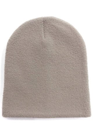 AVRIL BEANIE - TAUPE