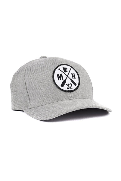 VENTURA FITTED MN PADDLE HAT