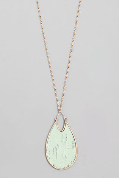 EZRA NECKLACE