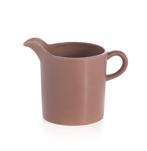 TERRACOTTA WATERING PITCHER