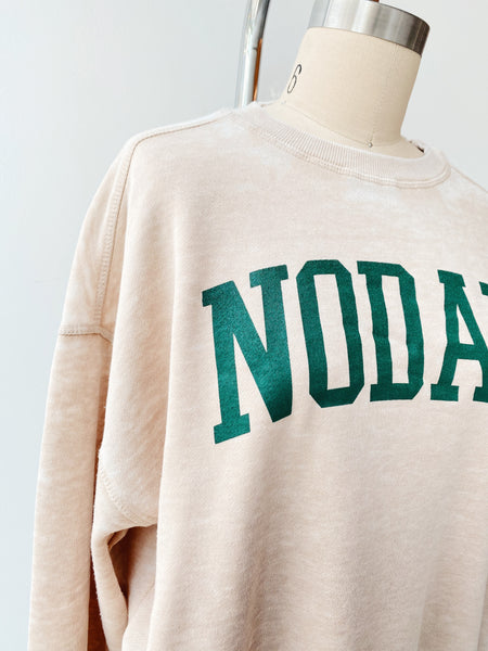 NODAK BURNOUT CREWNECK