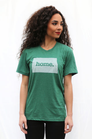 AUTHENTIC ND H O M E TEE