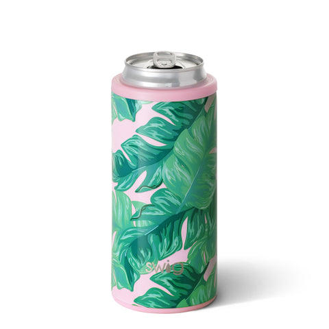 SWIG 12 OZ SKINNY CAN COOLER · PALM SPRINGS