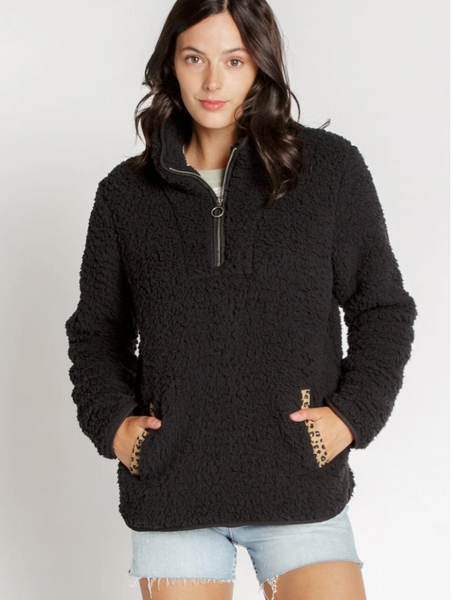 SEVEN WONDERS PULLOVER
