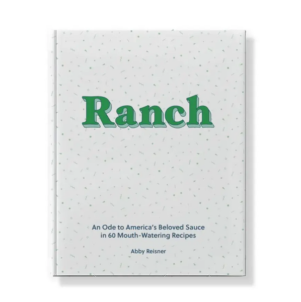 RANCH BOOK