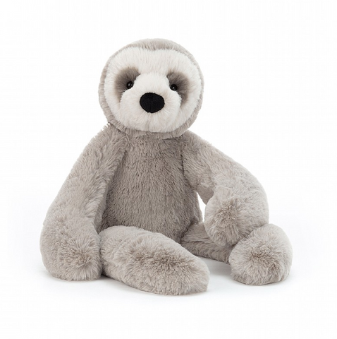 BAILEY SLOTH PLUSH 16""