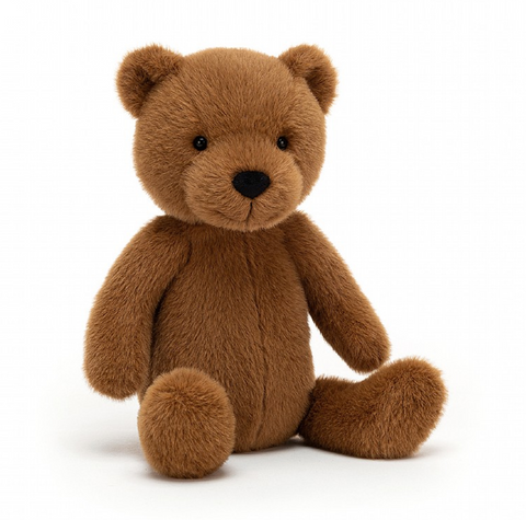 MAPLE BEAR PLUSH 9""