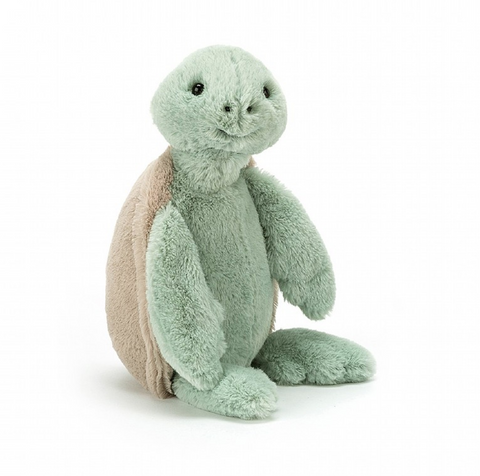 BASHFUL TURTLE PLUSH 12""