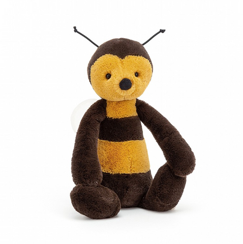 BASHFUL BEE PLUSH 12""