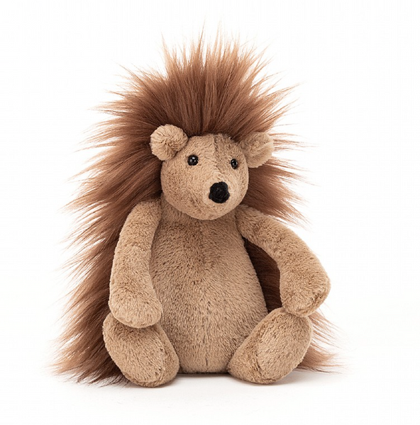 BASHFUL HEDGEHOG PLUSH 7""