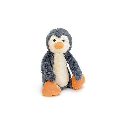 BASHFUL PENGUIN PLUSH 11""