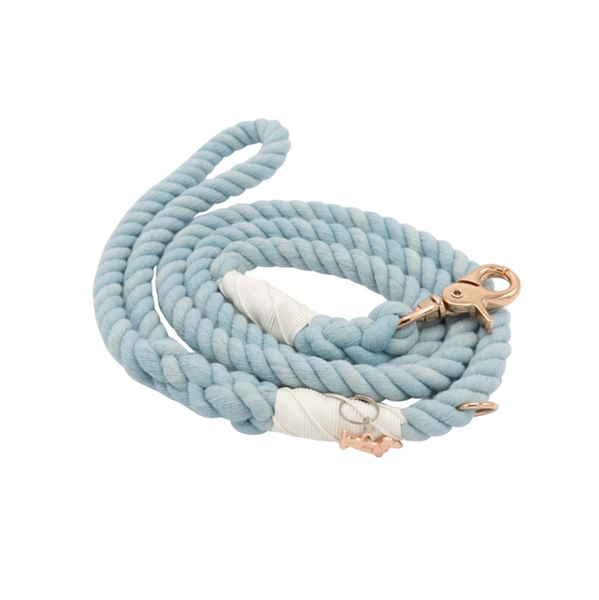 ROPE LEASH · CLOUDS
