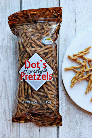 DOT'S PRETZELS MEDIUM