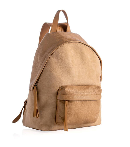 ARDEN BACKPACK - TAN