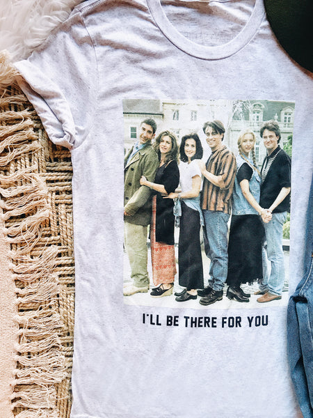 THERE FOR YOU TEE