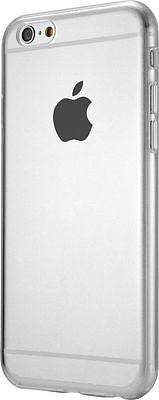 iPhone 6 /6s Ultra Thin / Slim Transparent Soft Clear Case Cover Skin - MyTravelPaQ  - 1
