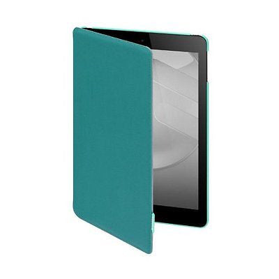 Canvas Case for iPad Air - Turquoise (SW-CANP5-TU) - MyTravelPaQ  - 1