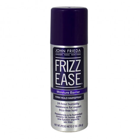 Frizz-Ease Firm Hold Aerosol Hairspray, 2 oz. - MyTravelPaQ
