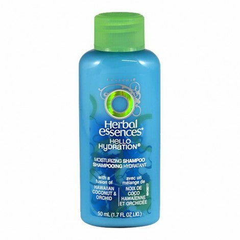 Herbal Essences Hello Hydration Shampoo, 1.7 oz. - MyTravelPaQ