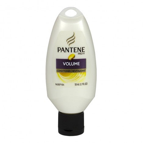 Pantene Pro-V Volume Conditioner, 1.7 oz. - MyTravelPaQ