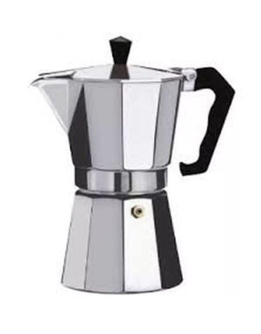 Uniware 3 Cup Expresso Coffee Maker