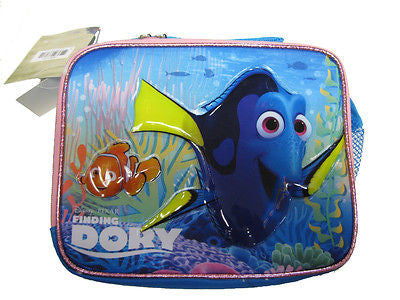 2016 New Arrive Disney Finding Dory Insulated Lunch Bag
