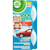 Air Wick Stick Ups Air Freshener, Pack of 2 (4 count)