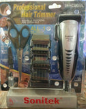 Sonitek Professional Hair Trimmer