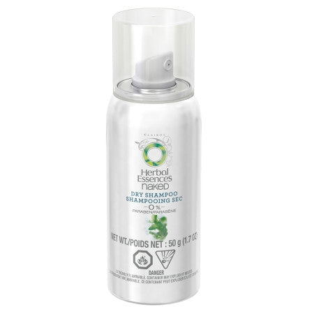 Herbal Essences Naked Dry Shampoo, 1.7 oz. - MyTravelPaQ