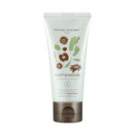 Foot & Nature Smoothing Foot Scrub, 80ml - MyTravelPaQ
