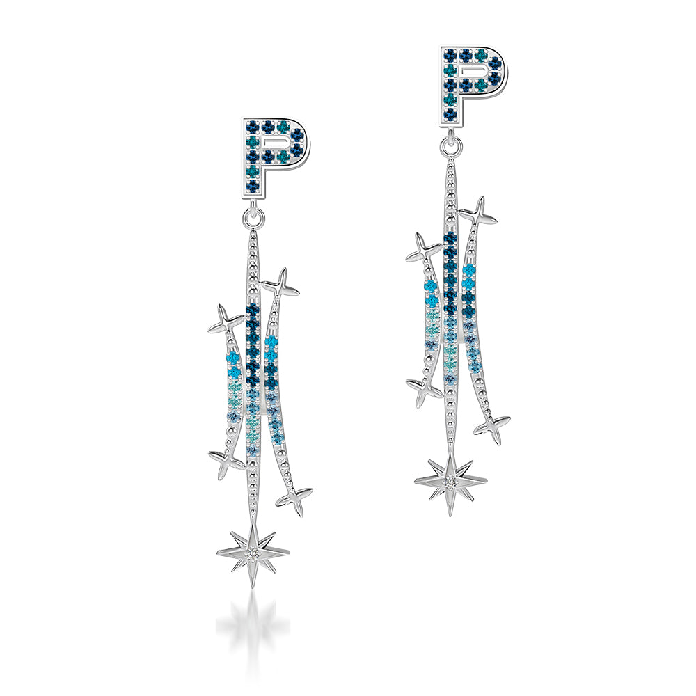 Eternal Star Earring - Summer