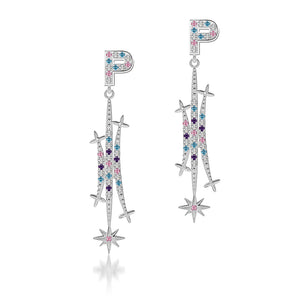 Eternal Star Earring - Winter
