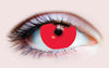 Red Sclera Contact Lenses