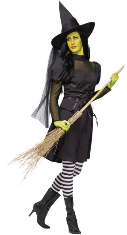 Ms. Wicked Costume