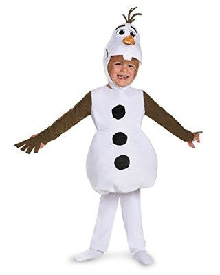 Children's Classic Olaf Costume