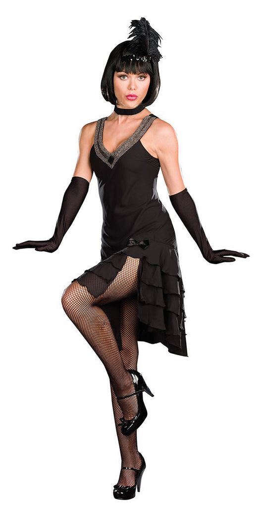 Sophisticated Flapper Costume