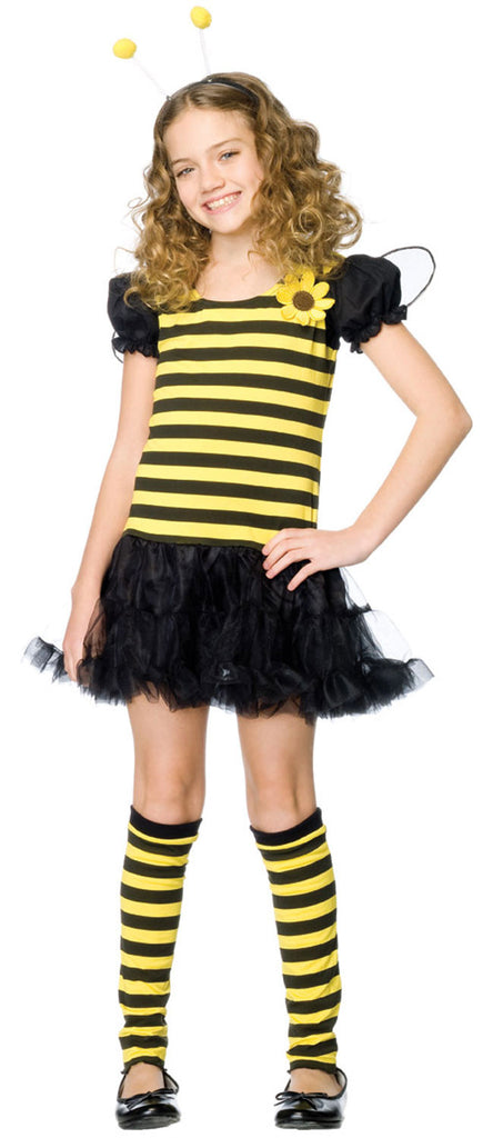 Children's Honey Bee Costume