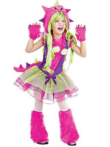Children's Fur-Ocious Lil' Creature Costume