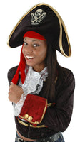 Adult Pirate Hat