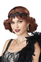 1920's Glitz And Glamour Wig