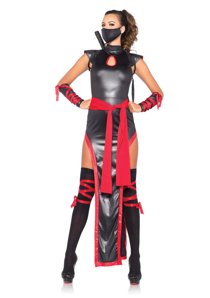 Shadow Ninja Costume