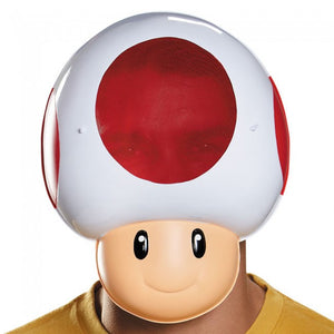 Adult Toad Mask