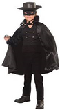 Children's Bandito Zorro Costume