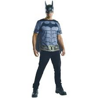 Batman T-Shirt with Mask