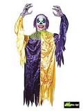 Big Easy Hanging Clown