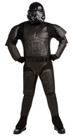 Black Shadow Trooper Costume