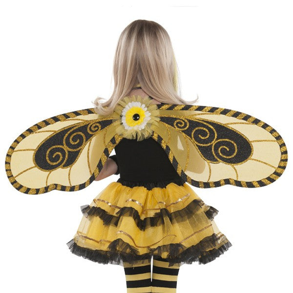 Bumble Bee Wings  sc 1 st  Ripsters Halloween Shop & Bumble Bee Wings | RipstersHalloweenShop.ca