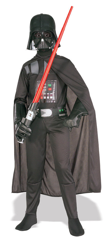 Children's Darth Vader Costume