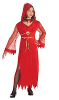 Children's Devilish Diva Costume