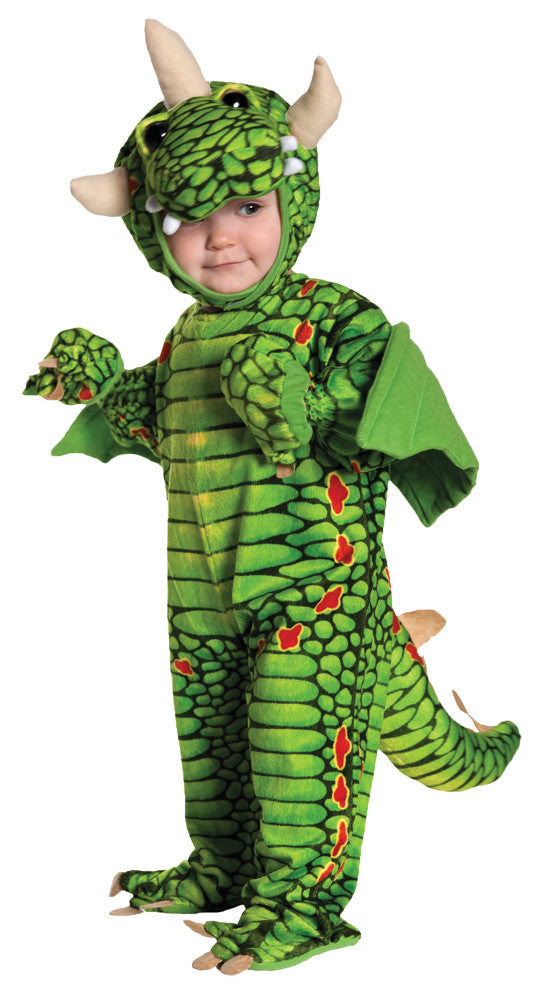 Children's Dragon Costume